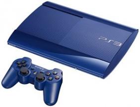 Sell My Sony PlayStation 3 Super Slim 500GB