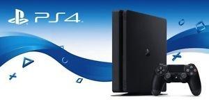 Sell My Sony PlayStation 4 2TB