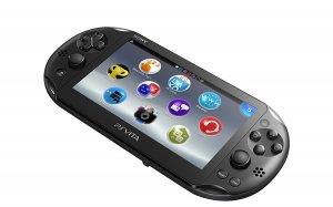 Sell My Sony PlayStation Vita Slim