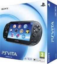 Sell My Sony PlayStation Vita WiFi Plus 3G