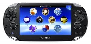 Sell My Sony PlayStation Vita WiFi