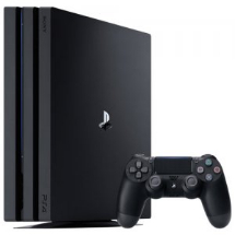 Sell My Sony Playstation 4 Pro 1TB