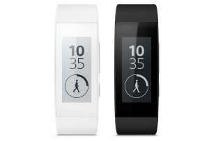 Sell My Sony SmartBand Talk SWR30