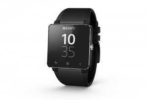 Sell My Sony SmartWatch 2 SW2