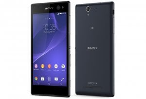 Sell My Sony Xperia C3 Dual