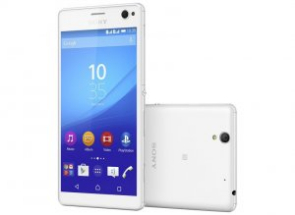 Sell My Sony Xperia C4 E5343