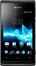 Sell My Sony Xperia E dual