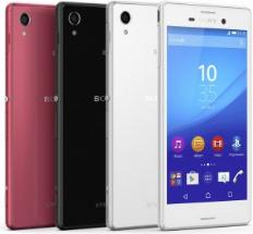 Sell My Sony Xperia M4 Aqua E2363