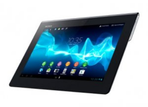 Sell My Sony Xperia Tablet S 16GB WiFi