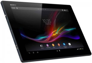 Sell My Sony Xperia Tablet Z WiFi 16GB SGP311