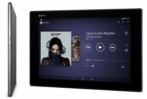 Sell My Sony Xperia Z2 Tablet LTE 4G