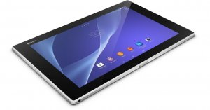 Sell My Sony Xperia Z2 Tablet WiFi 16GB