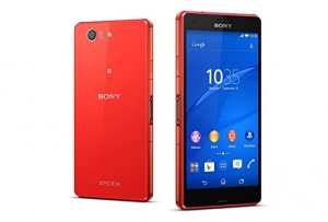 Sell My Sony Xperia Z3 Compact D5833