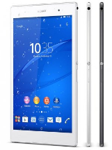 Sell My Sony Xperia Z3 Tablet Compact 4G