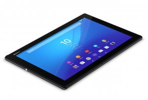 Sell My Sony Xperia Z4 Tablet WiFi SGP712