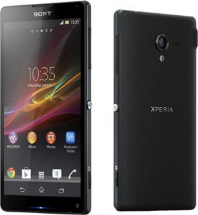 Sell My Sony Xperia ZL