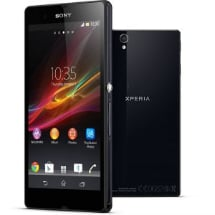 Sell My Sony Xperia ZR