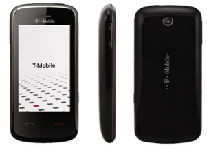 Sell My T-Mobile Vairy Touch 2