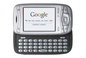 Sell My T-Mobile MDA II