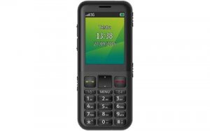 Sell My Telstra EasyCall 4 T403