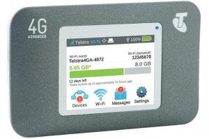 Sell My Telstra WiFi 4G Advanced II
