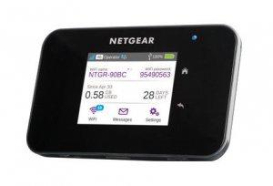 Sell My Telstra WiFi 4GX Advanced III