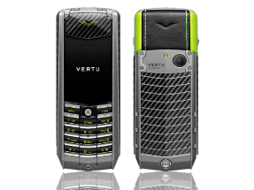 Sell My Vertu Ascent X for cash