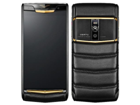 Sell My Vertu Signature for cash