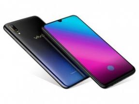 Sell My Vivo V11 Pro