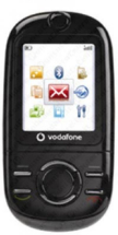 Sell My Vodafone 331