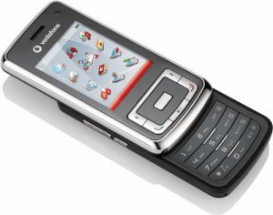 Sell My Vodafone V810