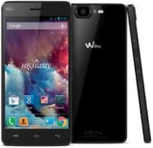 Sell My Wiko Highway 4G