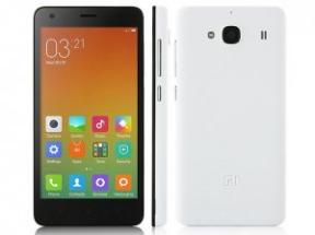 Sell My Xiaomi Redmi 2
