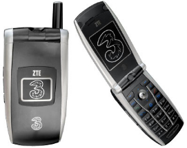 Sell My ZTE F866