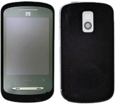 Sell My ZTE Racer X850