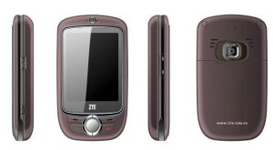 Sell My ZTE X760