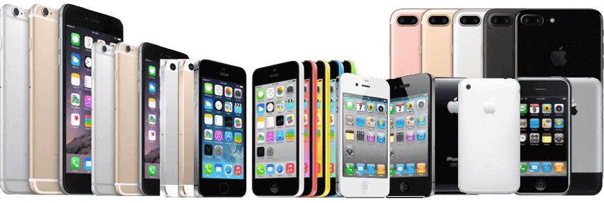 Sell apple iphones for cash recycle online