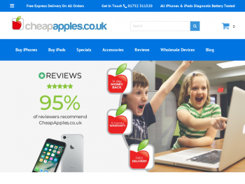Visit Cheap Apples to recycle your  mobile or tablets for cash with sell any mobile