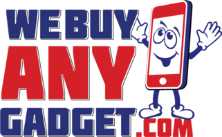 We Buy Any Gadget Logo