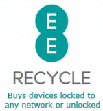 Sell your LG G6 H870S to EE Recycle