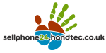 Sell your  to Handtec Sellphone24