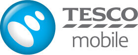 Tesco Mobile Trade-In Logo