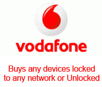 Sell your Samsung Galaxy Ace 3 to Vodafone Trade In